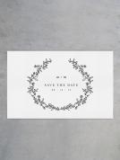 28 Simple Inexpensive Wedding Invitations Ideas