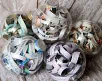 31 Elegant Christmas Wedding Invitations Ideas