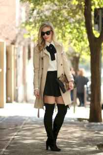 31Best Boots to Wear with Skirts