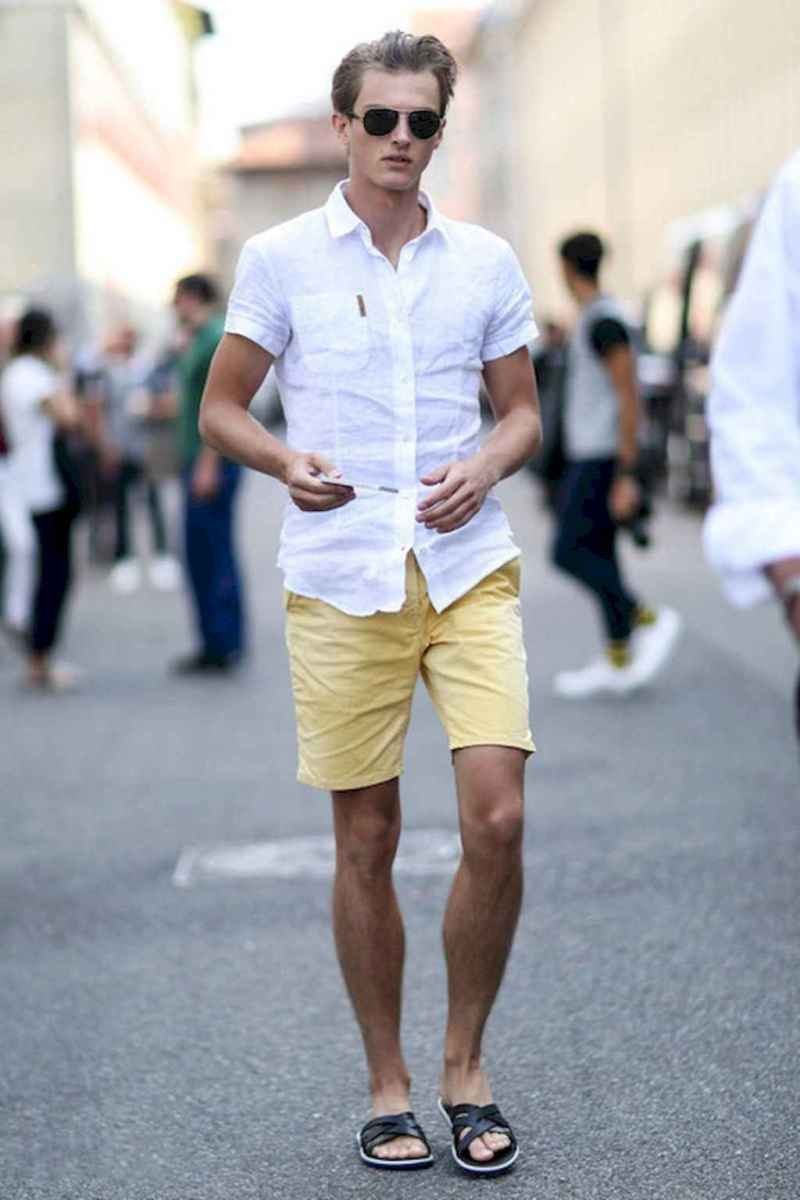 32 Awesome Mens Preppy Style Ideas for Summer