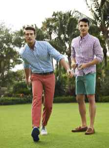 33 Awesome Mens Preppy Style Ideas for Summer