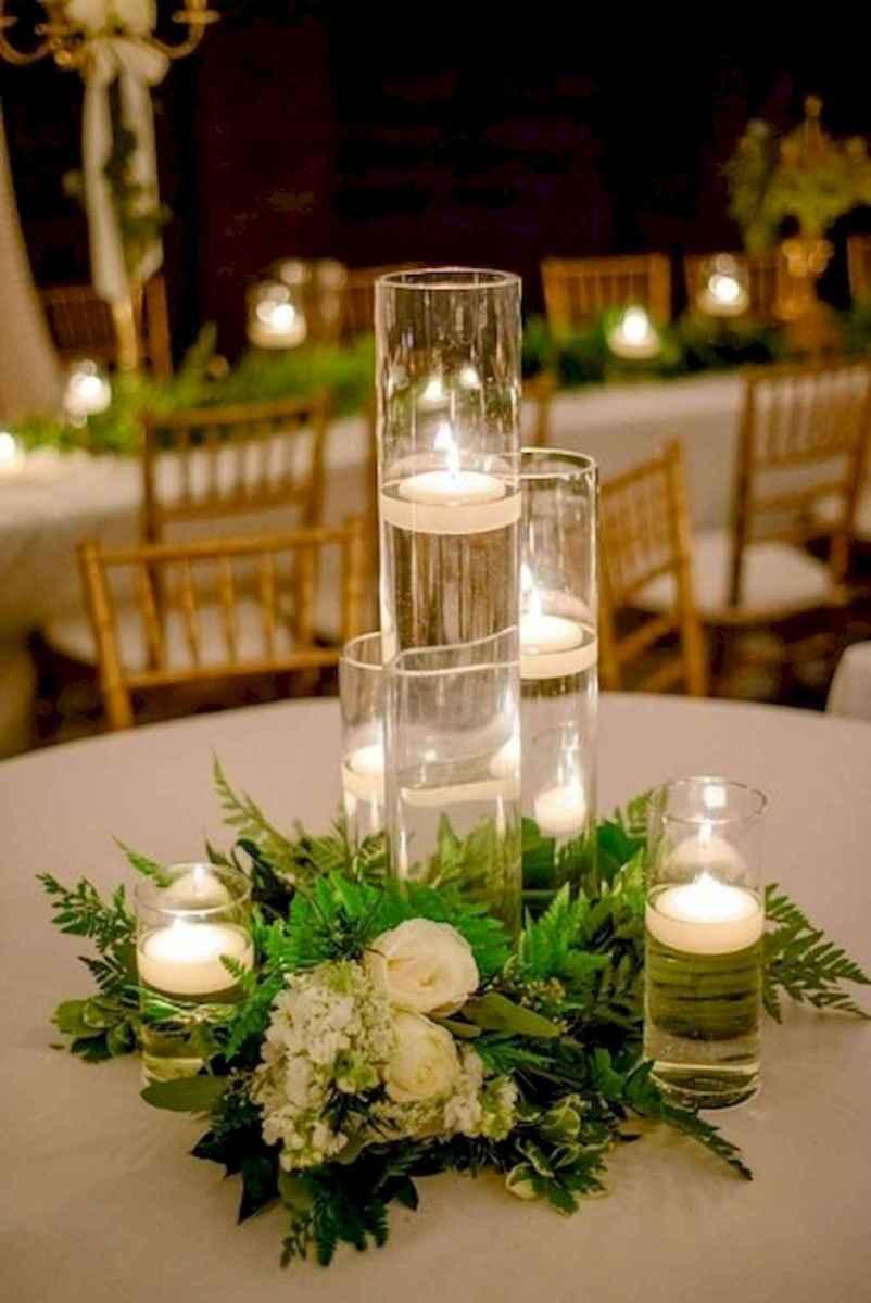 36 Beautiful Simple Winter Wedding Centerpieces Decor Ideas