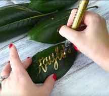 36 Romantic Tropical Wedding Ideas Reception Centerpiece