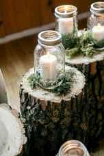 37 Beautiful Simple Winter Wedding Centerpieces Decor Ideas