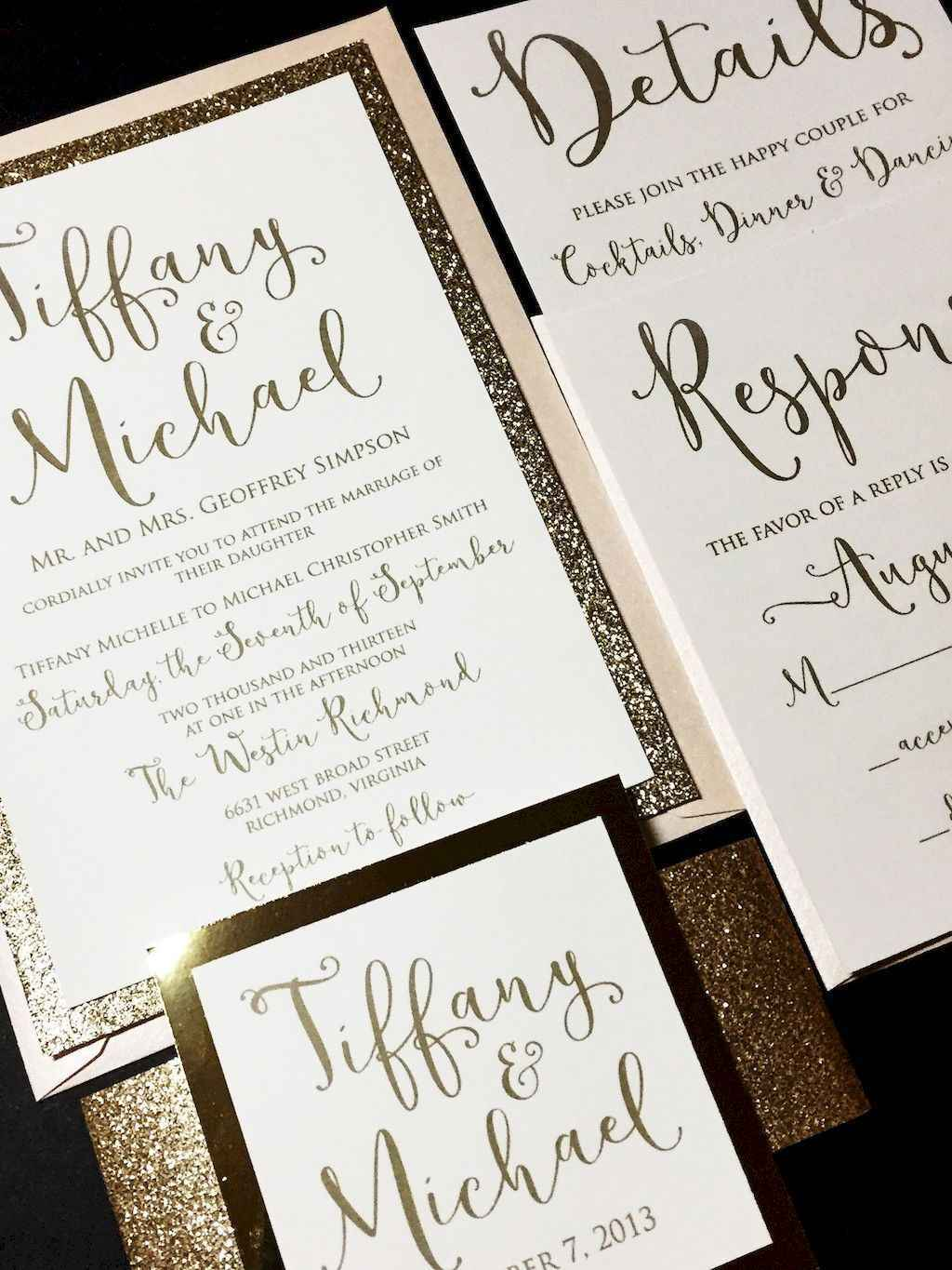 37 Simple But Beautiful Front Yard Landscaping: 37 Simple Inexpensive Wedding Invitations Ideas