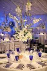 40 Beautiful Simple Winter Wedding Centerpieces Decor Ideas