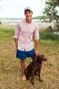 46 Awesome Mens Preppy Style Ideas for Summer