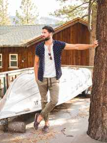 50 Best Boat Shoes Fashion Style Ideas for Men