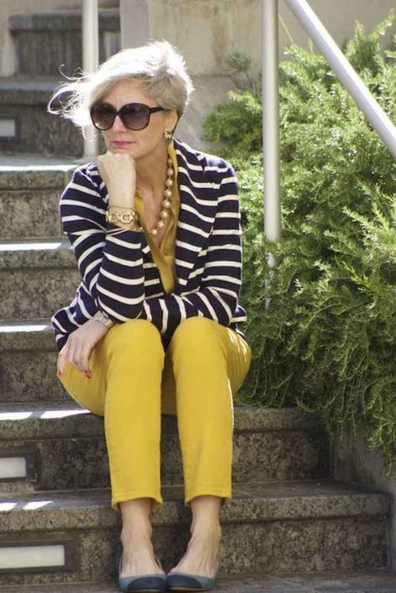 50 Best Stylish Outfits for Women over 50