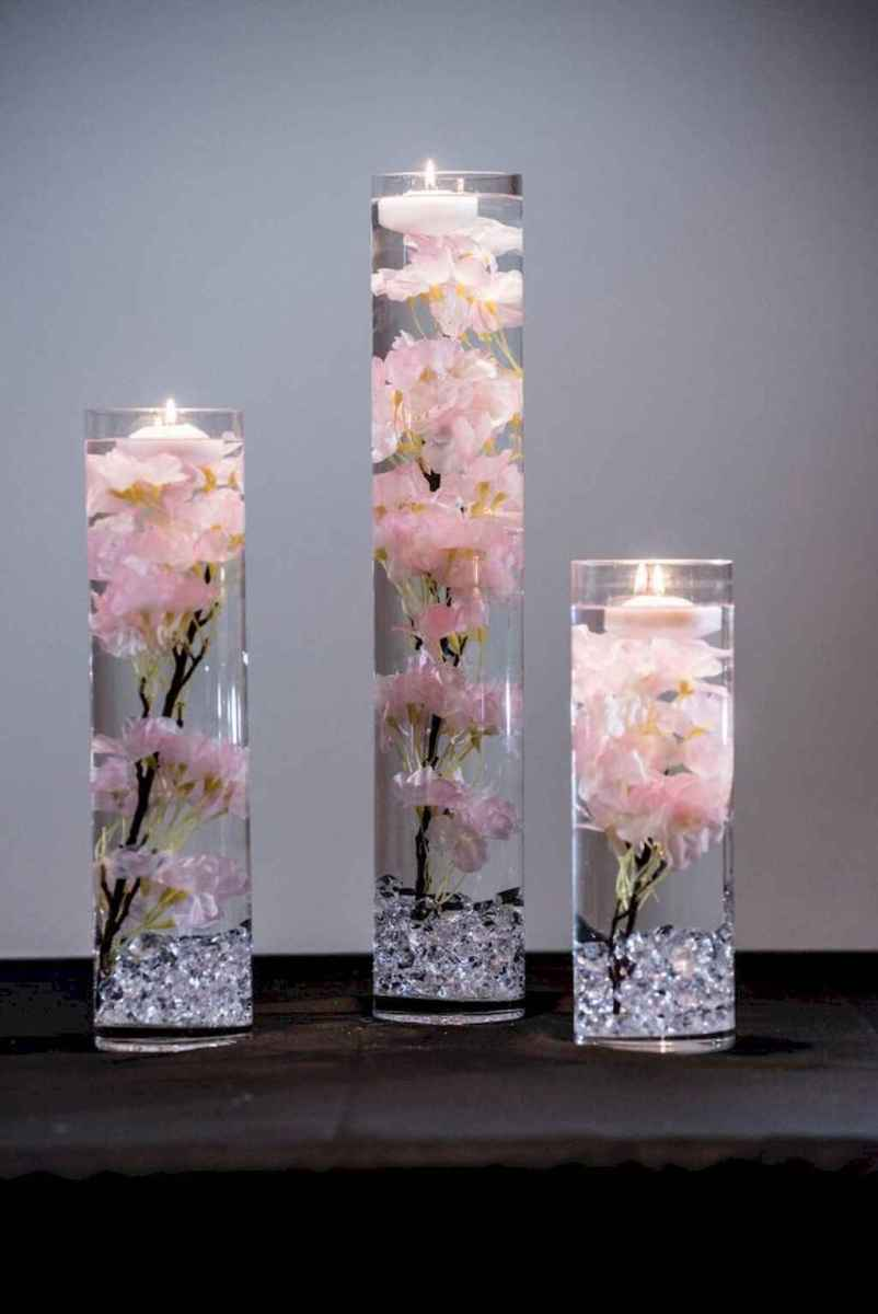 52 Simple and Easy Wedding Centerpiece Ideas