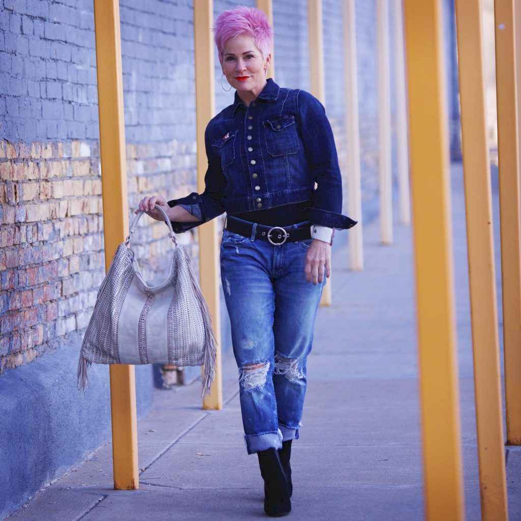 54 Best Stylish Outfits for Women over 50