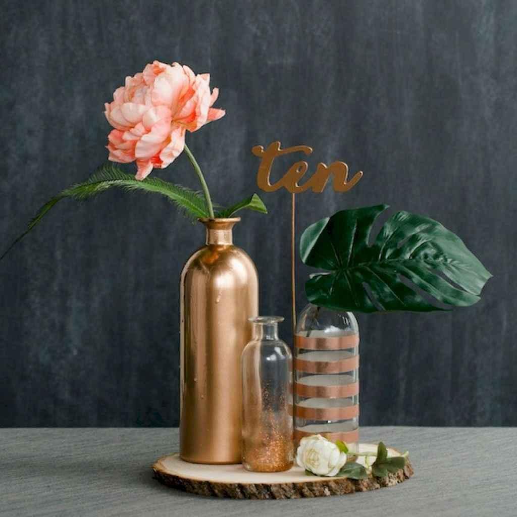 55 Simple and Easy Wedding Centerpiece Ideas
