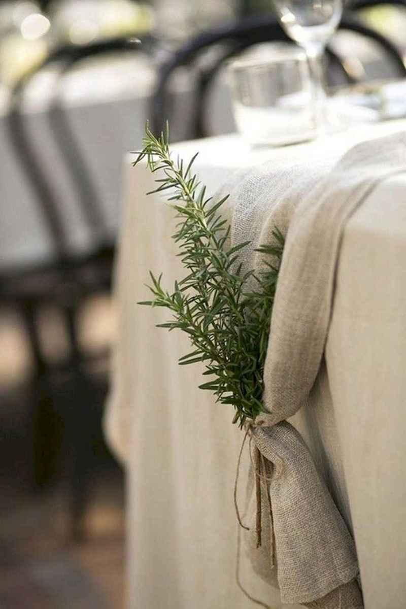 73 Romantic Tropical Wedding Ideas Reception Centerpiece