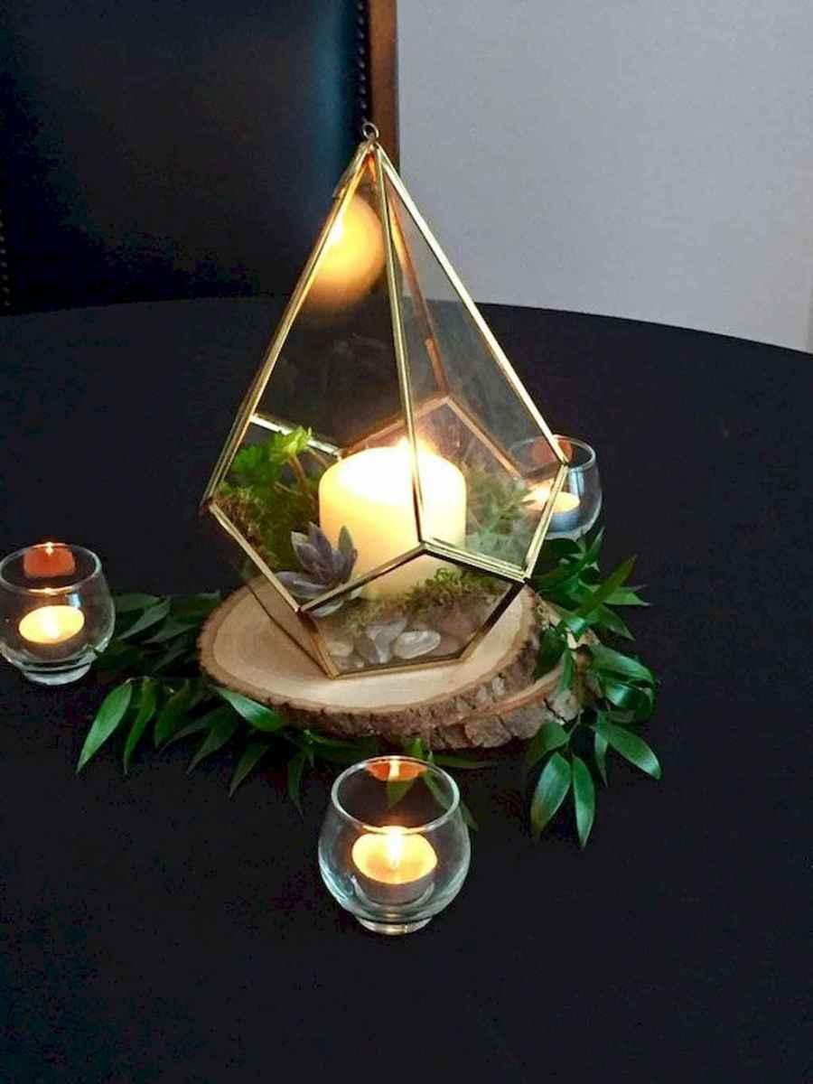 73 Simple and Easy Wedding Centerpiece Ideas