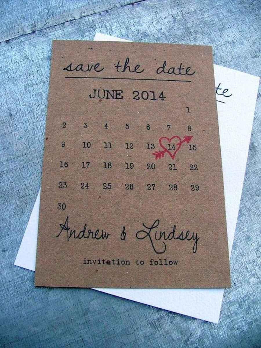 76 Simple Inexpensive Wedding Invitations Ideas
