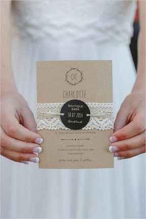 82 Simple Inexpensive Wedding Invitations Ideas