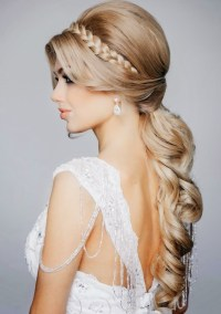 Wedding Hairstyle Archives - Belle The Magazine