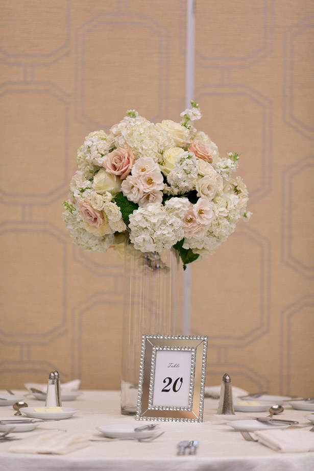 Black Tie Wedding With Touches Of Blush Belle The Magazine