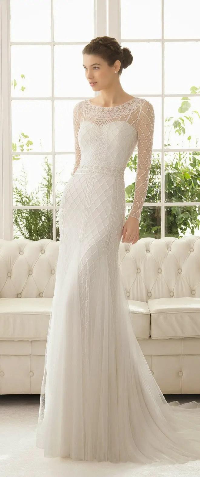Winter Wedding Bridesmaids Dresses