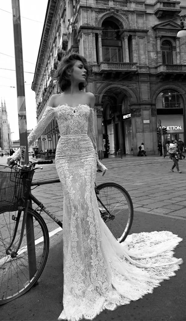 298f70d719c Liz Martinez Bridal Collection Milan 2015 - crazyforus