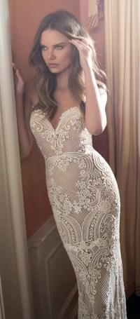 Wedding Dresses by Berta Bridal Fall 2015