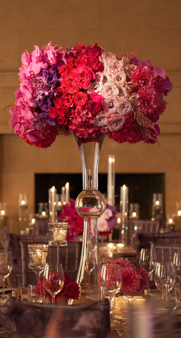 12 Stunning Wedding Centerpieces 32nd Edition Belle