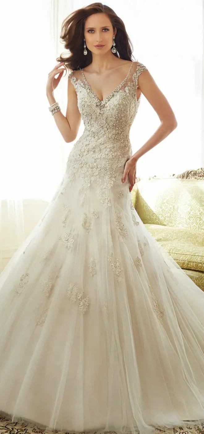 Best Wedding Dresses Ideasidea