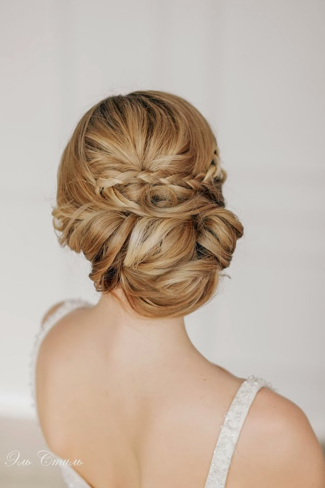 Image Result For Hairstyles For The Bride With Long Hair
