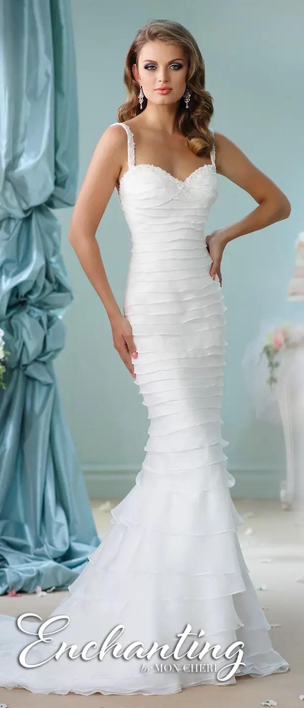 Beautiful informal and Destination wedding dresses  Belle The Magazine