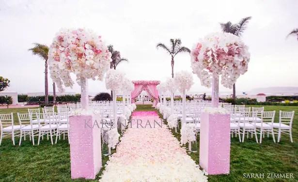 20 wedding ceremony ideas