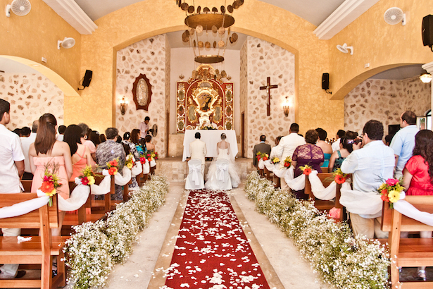 A Magical Destination Wedding with IBEROSTAR Hotels