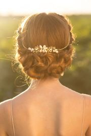 beautiful bridal updos