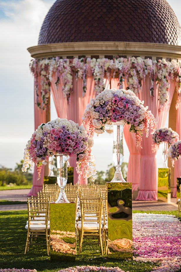 15 dreamy wedding ceremony
