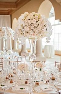 12 Stunning Wedding Centerpieces - Belle The Magazine