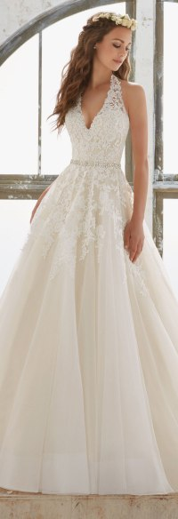 Mori Lee by Madeline Gardner Wedding Dress Collection ...