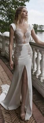 Lian Rokman Wedding Dress 2018 - Stardust Bridal Collection -Pavo1