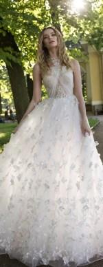 Lian Rokman Wedding Dress 2018 - Stardust Bridal Collection -Saturn1