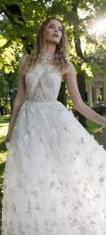 Lian Rokman Wedding Dress 2018 - Stardust Bridal Collection -Saturn2