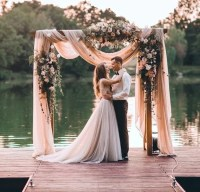 Beautiful Dusty Rose Wedding Ideas That Will Take Your ...