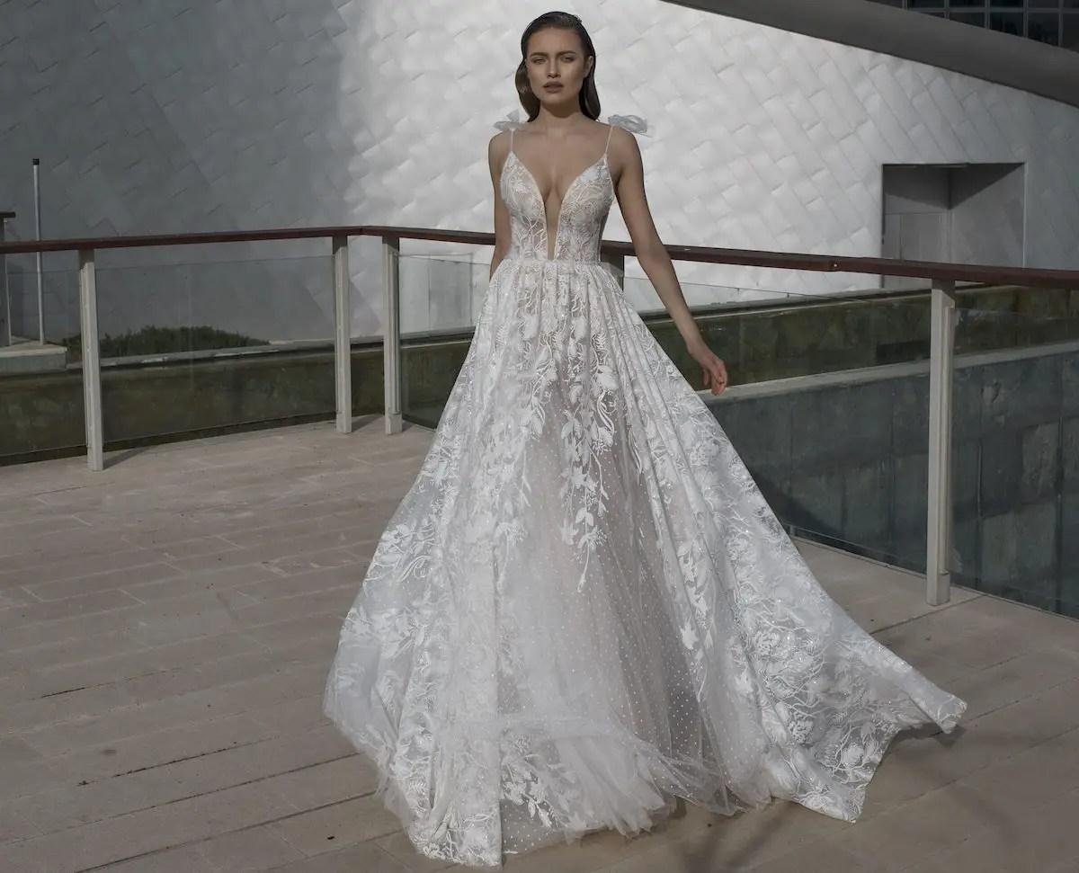 NOYA By Riki Dalal Wedding Dresses Spring 2019: Forever