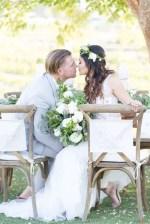 Romantic Wedding Photo - Janita Mestre Photography