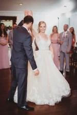 Romantic Wedding Photo - First dance- Dani Leigh Photography