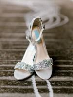 wedding shoes - Sarah Nichole Photography