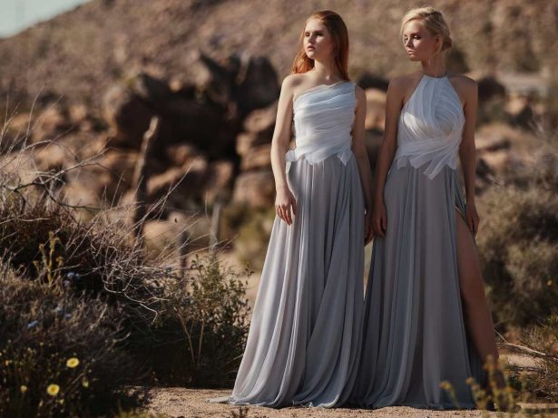 Bridesmaid Dress Trends 2020 with Cocomelody