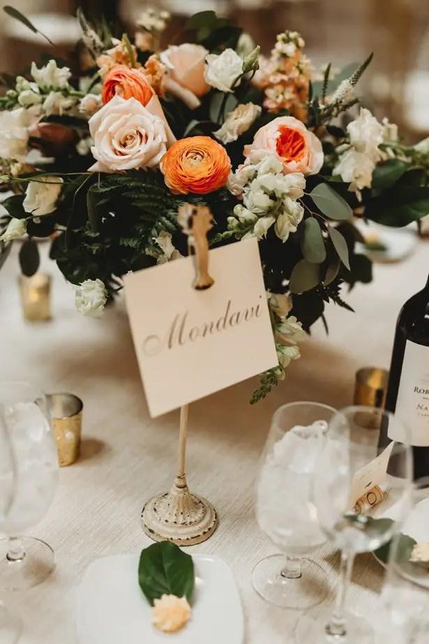 "Man and Spouse Images ""width ="" 615 ""peak ="" 922 ""data-pin-description ="" Man and Spouse Images   Foodie Romance: A Stylish Marriage ceremony #weddings #weddingflowers #centerpiece #weddingcenterpiece #weddingdecor #weddingdecorations #floral ""srcset ="" https://bellethemagazine.com/wp-content/uploads/2019/05/Low-wedding-centerpiece-and -table-number-1.jpg 615w, https://bellethemagazine.com/wp-content/uploads/2019/05/Low-wedding-centerpiece-and-table-number-1-300x450.jpg 300w ""sizes ="" (max-width: 615px) 100vw, 615px ""data-jpibfi-post-excerpt ="" ""data-jpibfi-post-url ="" https://bellethemagazine.com/2019/07/foodie-romance-napa-inspired- elegant-wedding.html ""data-jpibfi-post-title ="" Foodie Romance: Napa Impressed Elegant Marriage ceremony ""/><img loading="