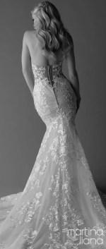Martina Liana Spring 2020 Wedding Dresses - 1103D2