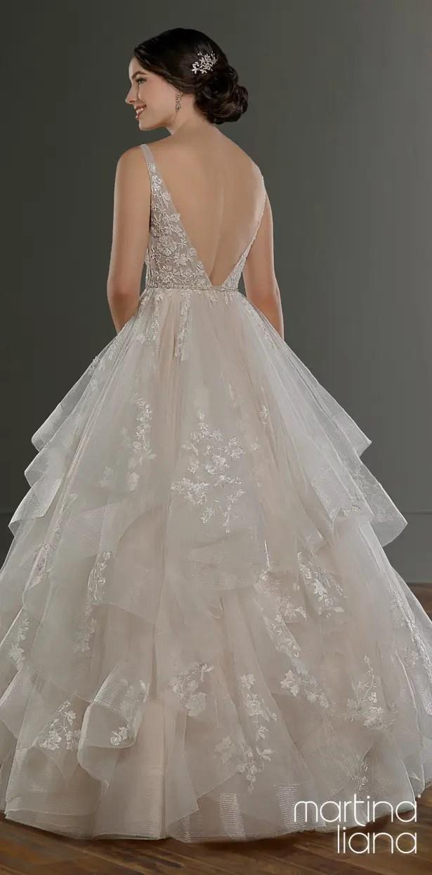 Martina Liana Spring 2020 Wedding Dresses - 1105A1