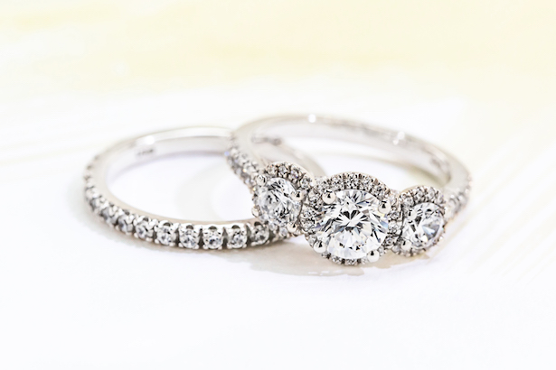 MiaDonna Ethical Engagement Rings with Lab-grown Diamonds - Amabella