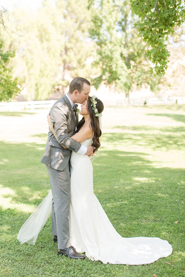 outdoor boho wedding photography - Theresa Bridget Photography