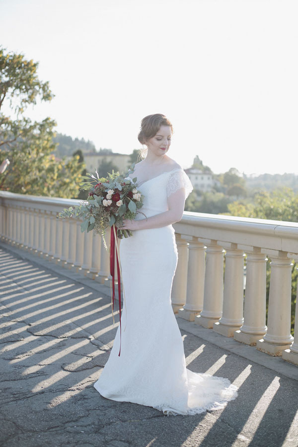 Sophisticated Bride - Purewhite Photography